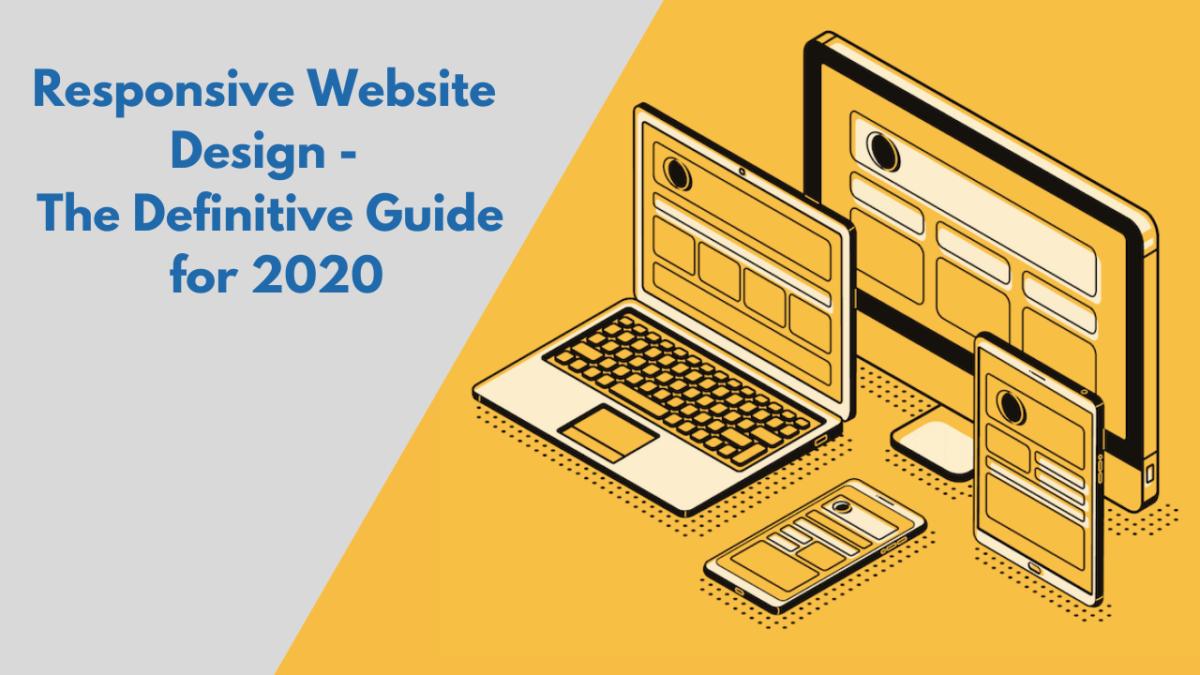 responsive website design the definitive guide